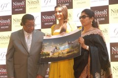 Ms. Sonam Kapoor, Bollywood Actress