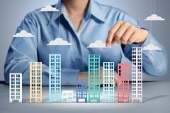 Nitesh Hybrid buildings