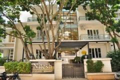 Nitesh Canary Wharf