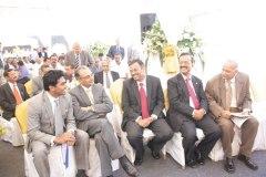 Mr. Nitesh Shetty, Founder & Chairman, Nitesh Land Limited