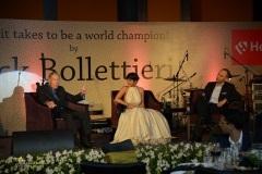 Nick-Bollettieri-legendary-tennis-coach-Mandira-Bedi-Celebirty-and-host-Ravneet-Gill-CEO-Deutche-Bank-India