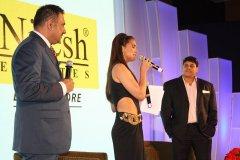 Mr. Cyrus Broacha , Mr. Boman Irani , Ms. Lara Dutta Bhupathi