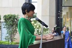 Ms. Mandira Bedi Bollywood & TV actor