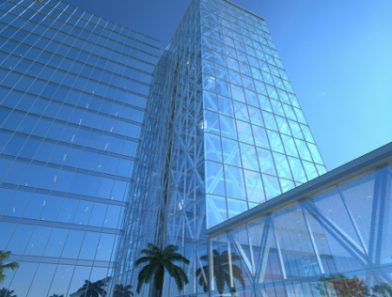 Retail Real Estate Developers India