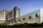 Ritz Carlton Bangalore by Nitesh Land